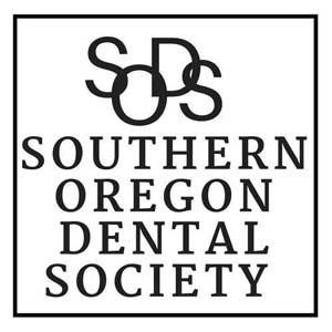Southern Oregon Dental Society logo